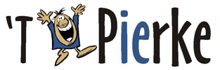 Het Pierke logo
